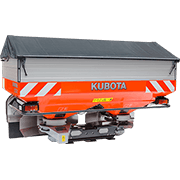 Kubota Spreading Equipment