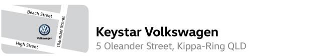 Volkswagen Kippa Ring