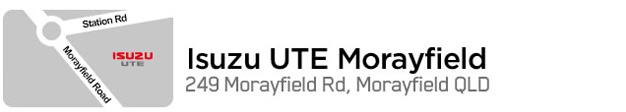 Isuzu UTE Morayfield