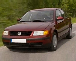Pickerings - 1997 VW Passat