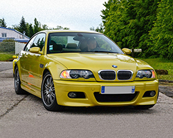 Pickerings - 2000 BMW M3