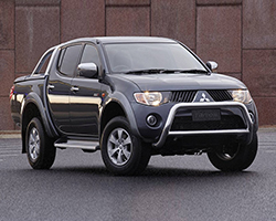 Pickerings - 2006 Mitsubishi Triton