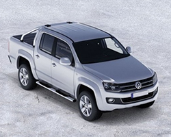 Pickerings - 2010 VW Amarok