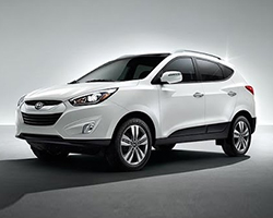 Pickerings - 2015 Hyundai Tucson