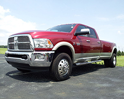 Pickerings - 2016 Dodge RAM