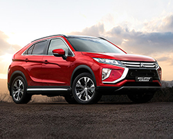 Pickerings - 2018 Mitsubishi Eclipse Cross