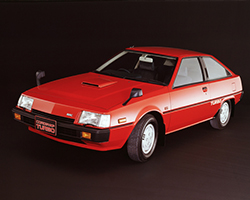 Pickerings - 1982 Mitsubishi Cordia