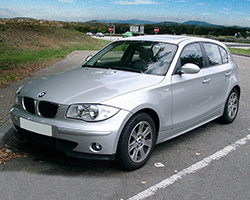 Pickerings - 2004 BMW 1 Series