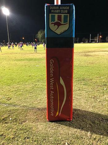Dubbo Junior Rugby