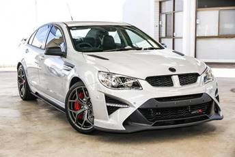Holden Special Vehicle Gtsr GEN F2 –NEW