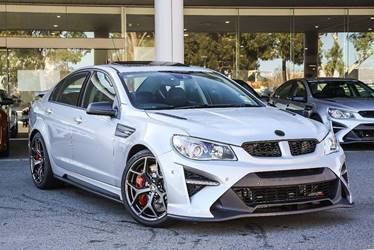 Holden Special Vehicle Gtsr HSV GEN F2- NEW