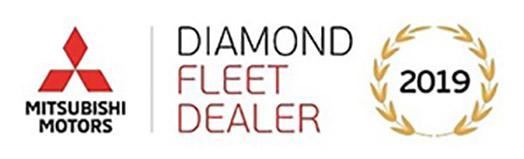 Diamond Fleet Logo