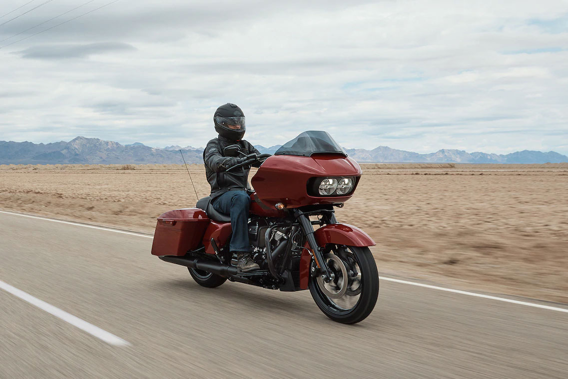 2020 ROAD GLIDE® SPECIAL