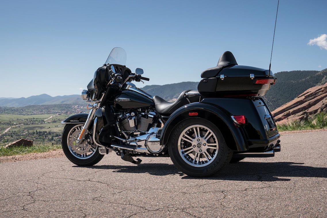 Harley Davidson 2020 Trike Tri Glide Ultra For Sale At Sy S Harley Davidson In Campbelltown Nsw Specifications And Review Information