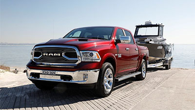 RAM 1500 Laramie