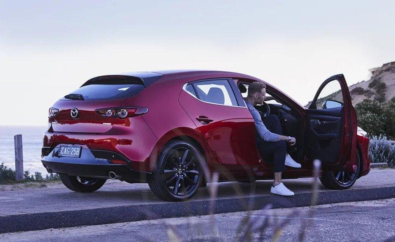 Mazda Fixed Rate Car Loan