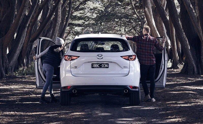 Mazda Mazda Assured