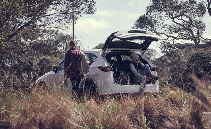 What's Next - Mazda Assured