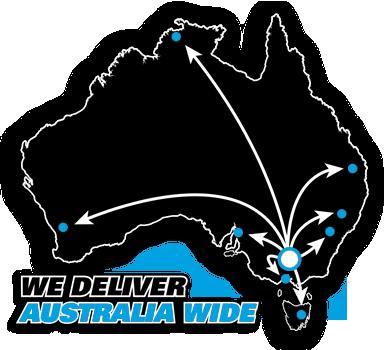 STS Australia Wide