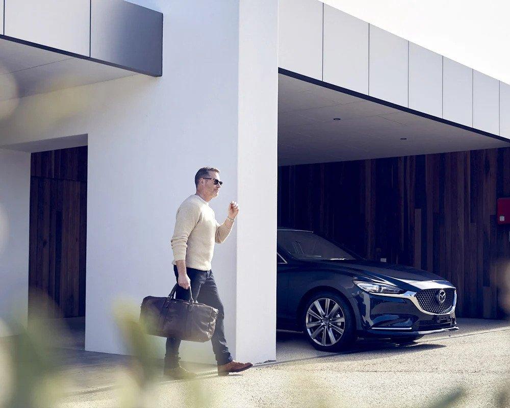 Mazda - Tailored Rate