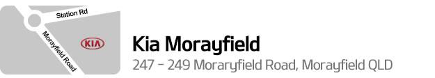 Kia Morayfield