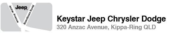 Jeep Chrysler Dodge Kippa Ring