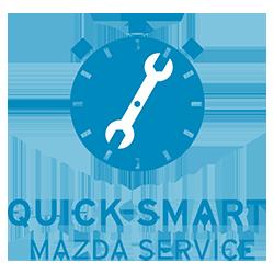 Mornington Mazda Quick Smart Service