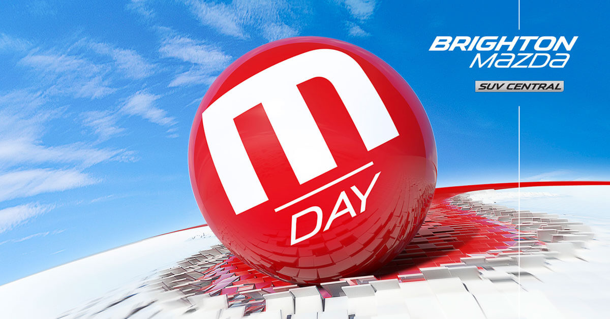 Everything You Need To Know About M Day 2017 Brighton Mazda