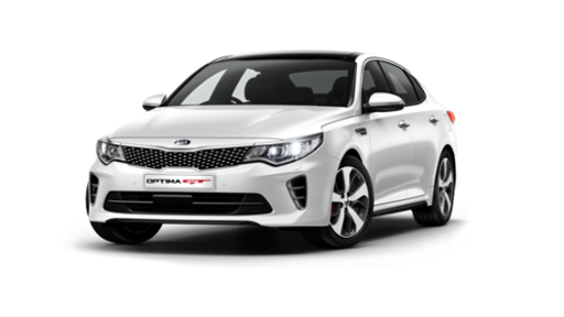 Kia Optima Limited Accessory