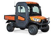 Kubota RTV1100 Series Utility Vehicle
