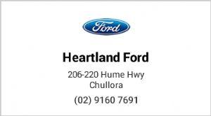 Heartland Ford