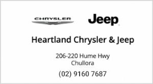 Heartland Chrysler & Jeep
