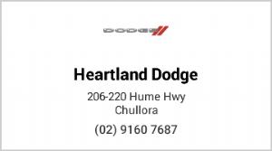 Heartland Dodge