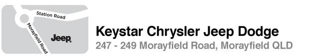 CJD Morayfield