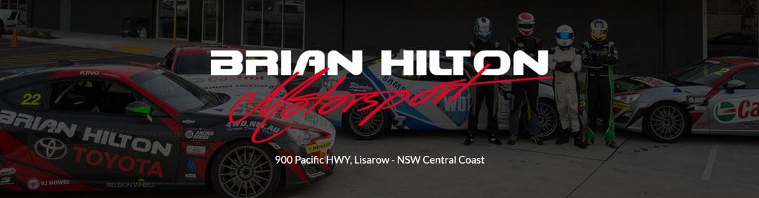 Brian Hilton Motorsport