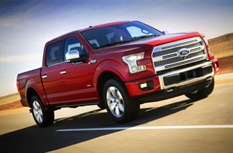 Ford F-Truck