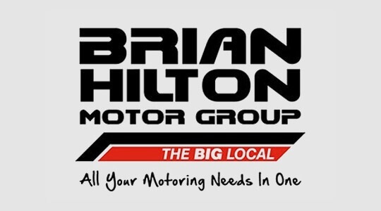 Brian Hilton Dealerships