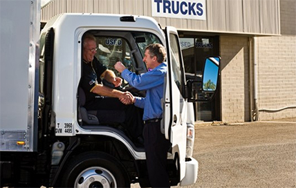 Stillwell Trucks Finance