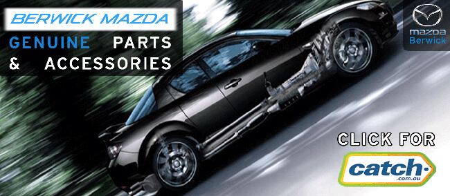 Berwick Mazda Parts