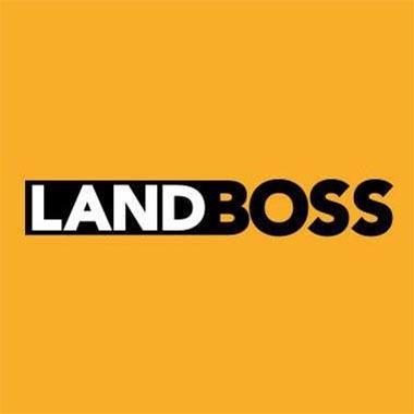 Landboss logo