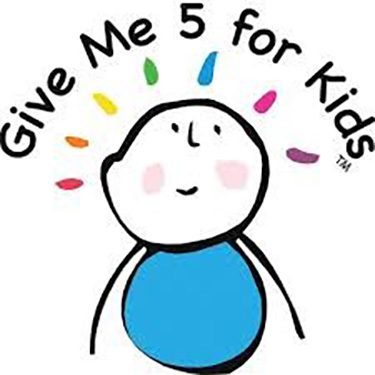 Give me 5 for kids