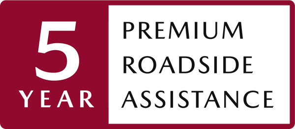 5 Year Premium Roadside Assistance