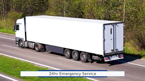 Hall's Transport Repairs - 24Hr Emergency Service