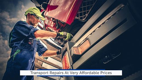 Hall's Transport Repairs - Transport Repairs At Very Affordable Prices