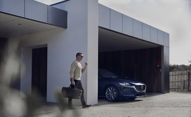 What's Next - Mazda Fixed Rate Car Loan