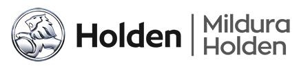 Mildura Holden Logo