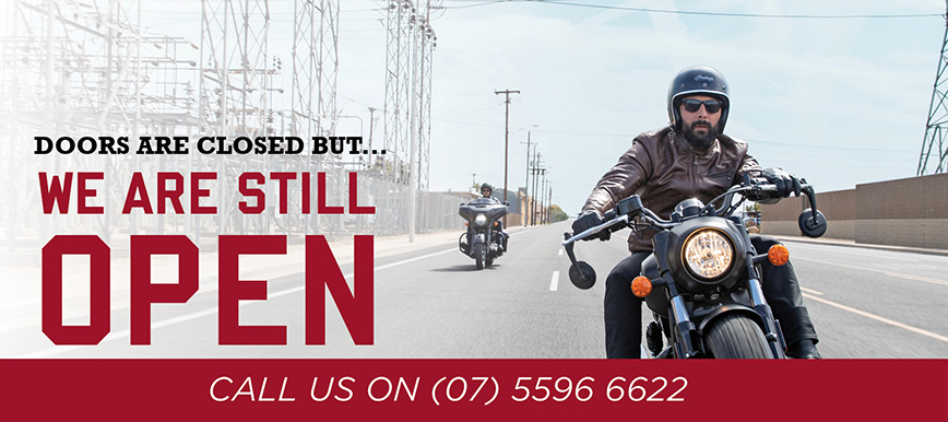 TeamMoto Indian Motorcycles
