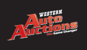 Western Auto Auctions