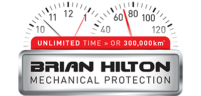 Brian Hilton Mechanical Protection Program