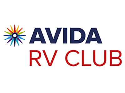 Avida RV Club Logo